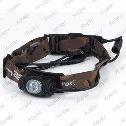FOX Halo AL350C Headtorch (Hoofdlamp)