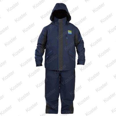Preston DF15 Suit