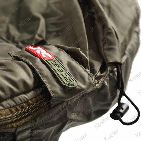 JRC Defender Fleece Sleeping Bag - Wide