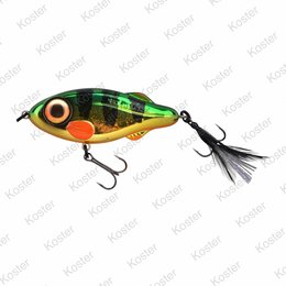 Spro Iris Flash Jerk - Perch