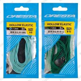 Cresta Hollow Elastic