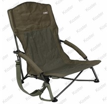 Compact Low Chair