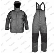 Spro Thermal Jacket And Pants (Warmte Pak)