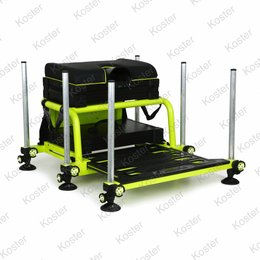 Matrix S25 Superbox - Lime Edition AFHAALPRIJS € 329,99
