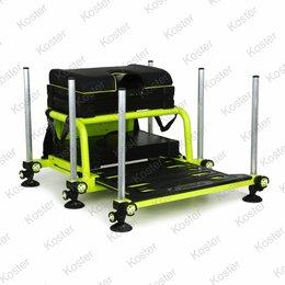 Matrix S25 Superbox - Lime Edition