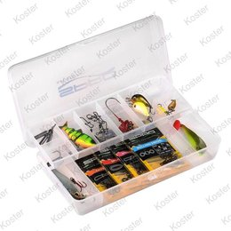 Spro Tackle Box 210