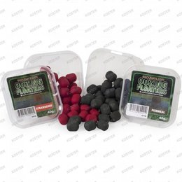 Sonubaits Oozing Floaters Strawberry