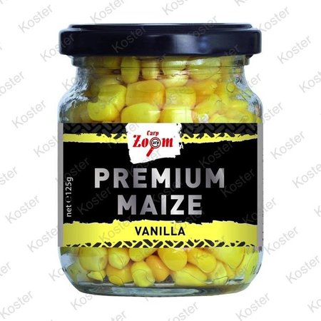 Carp Zoom Premium Maize
