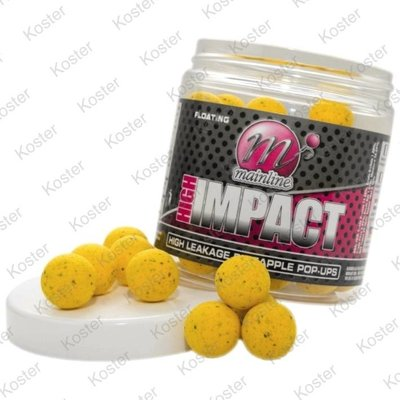 Mainline High Impact High Leakage Pineapple Pop-ups