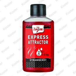 Carp Zoom Express Attractor