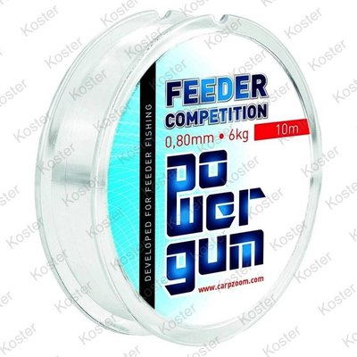 Carp Zoom Power Gum