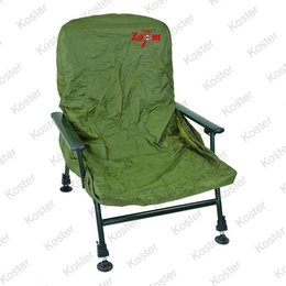 Carp Zoom Chair Rain Cover