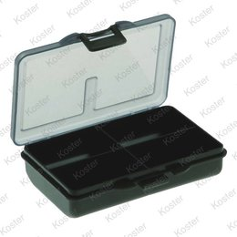 Carp Zoom 4 Compartment Box