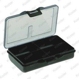 Carp Zoom 4 Compartment Box