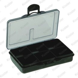 Carp Zoom 6 Compartment Box