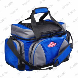 Berkley System Bag L Blue-Grey-Black + Boxes