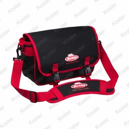 Berkley Powerbait Bag Black Small