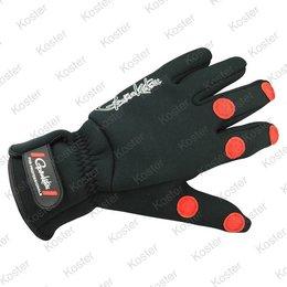 Gamakatsu Power Thermal Neopreen Gloves