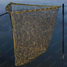 Lion Sports Treasure Bush Carpnet