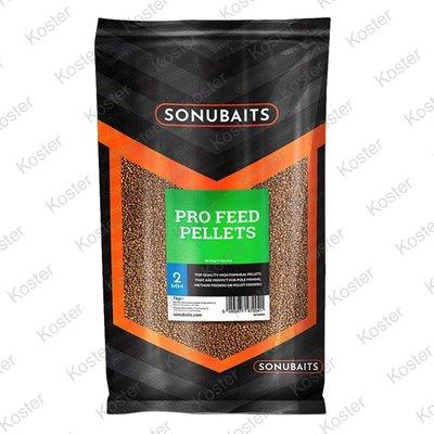 Sonubaits Pro Feed Pellets