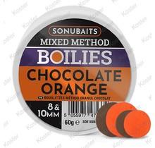 Mixed Method Boilies - Chocolate Orange