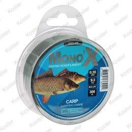 C-TEC Mono'X Carp