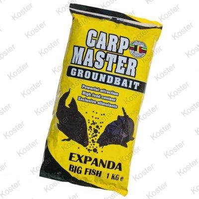 Marcel van den Eynde Carpmaster Expanda Big Fish