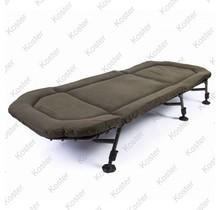 Benchmark Memory Foam Bed