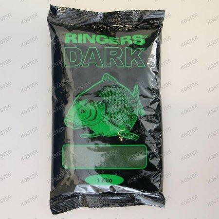Ringers Groundbait Dark