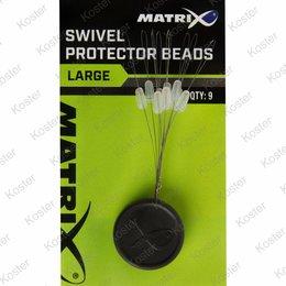 Matrix Swivel Protector Beads