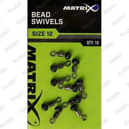 Matrix Bead Swivel