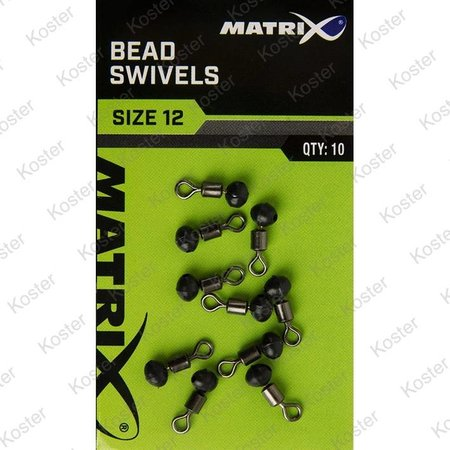 Matrix Bead Swivel