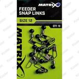 Matrix Feeder Snap Links