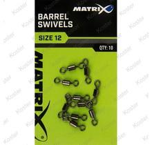 Barrel Swivels