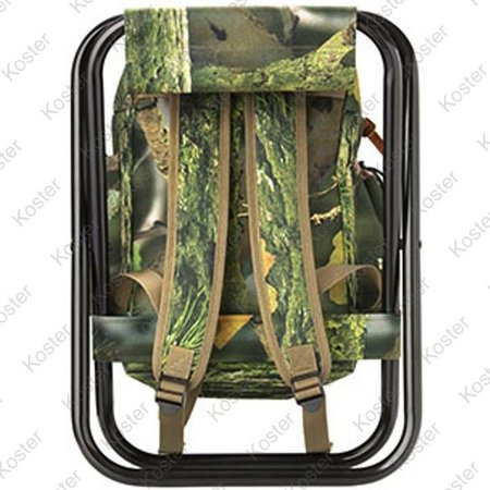 MacGyver Backpack Seat
