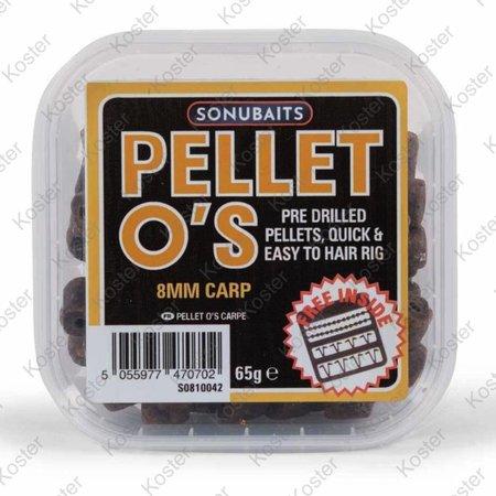 Sonubaits Hook Pellet O`S Carp 8 mm