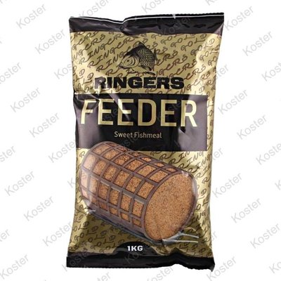 Ringers Feeder Mix