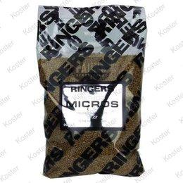 Ringers Method Micros Pellets