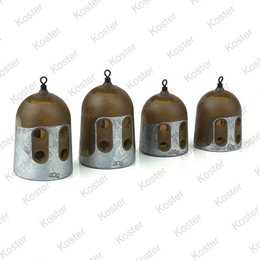Matrix Bell Feeders