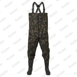 FOX Chunk Lightweight Chest Waders