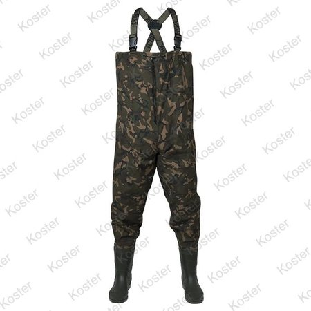 FOX Chunk Lightweigt Chest Waders
