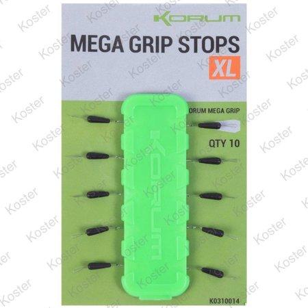 Korum Mega Grip Stops X-Large