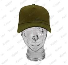 Olive ID Cap