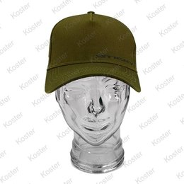 Sticky Baits Olive ID Cap