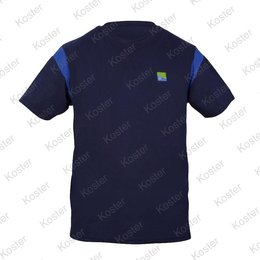 Preston Navy T-Shirt