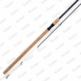 Korum Barbel Rod 12' 2.0lb