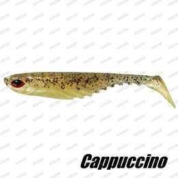 Berkley PowerBait Ripple Shad Cappuccino