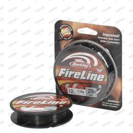 Berkley FireLine Red 100 Meter
