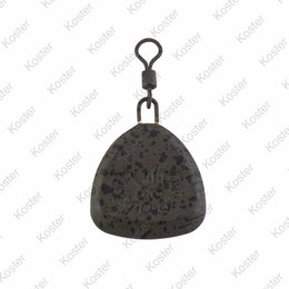 Avid Carp Flat Pear Swivel