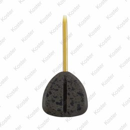 Avid Carp In-Line Flat Pear